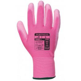 Перчатки Portwest A120, розовый
