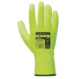 Перчатки Portwest A120, желтый