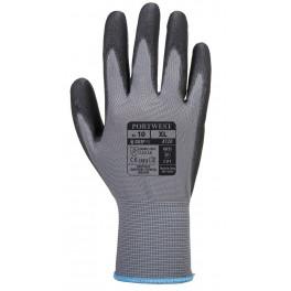 Перчатки Portwest A120, серый/черный