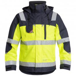 Куртка Engel Safety 1001-928, желтый/синий
