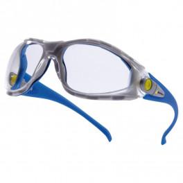 Защитные очки Delta Plus PACAYA BL, Прозрачные