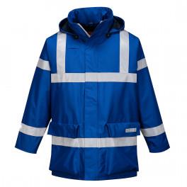 Антистатическая огнестойкая куртка Portwest S785, синий