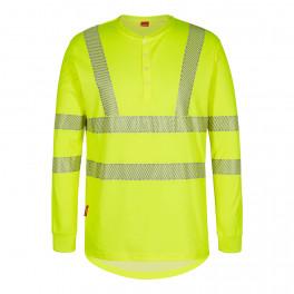 Футболка Engel Safety Long-Sleeved 9251-182, желтый