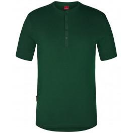 Футболка Engel с коротким рукавом Grandad 9256-565, зеленый