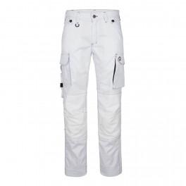 Рабочие брюки-стрейч для ИТР Engel X-treme 0360-186, белый