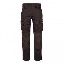 Рабочие брюки-стрейч для ИТР Engel X-treme 0360-186, коричневый