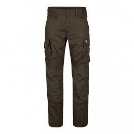 Рабочие брюки-стрейч для ИТР Engel X-treme 0360-186, хаки