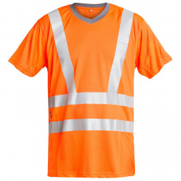 Футболка Engel 9050-41, оранжевый