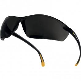 Защитные очки Delta Plus MEIAFU, затемненные