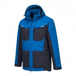 Зимняя куртка Portwest T740, синий/черный