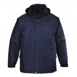 Куртка Portwest Traffic S573 (на подкладке) темно-синий