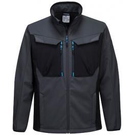 Рабочая куртка Softshell Portwest T750 серый