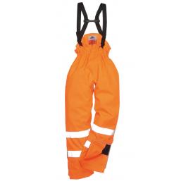 Брюки Portwest S780, оранжевый