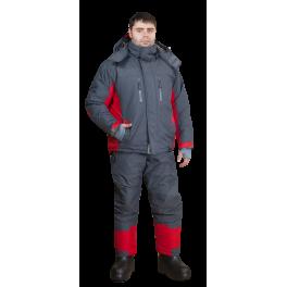 Зимний костюм NOVATEX Лайт Сити (-25 градусов)