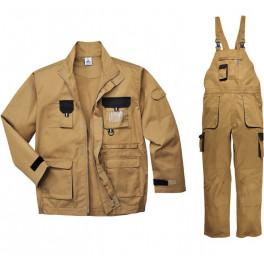 Летний костюм Portwest TX10+TX12, хаки