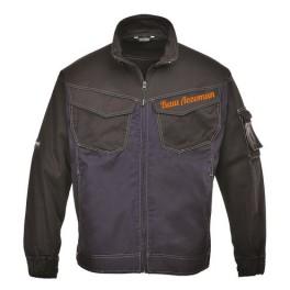Рабочая куртка Portwest (Англия) KS10, Тёмно-синий.