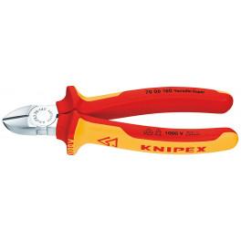 Бокорезы Knipex KN-7006160 160 мм VDE