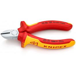 Бокорезы Knipex VDE KN-7006125