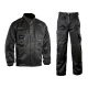 Летний костюм Dimex 6083+686, черный