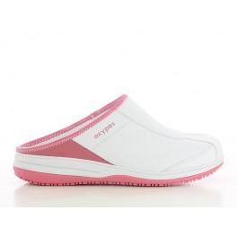 Медицинская обувь OXYPAS Aline (розовый)