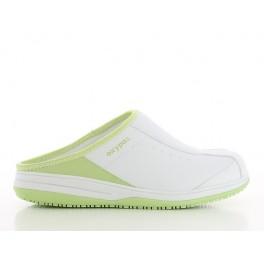 Медицинская обувь OXYPAS Aline (зеленый)