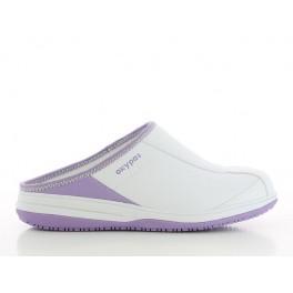 Медицинская обувь OXYPAS Aline (фиолетовый)