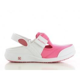 Медицинская обувь OXYPAS Anais (розовый)