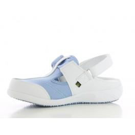 Медицинская обувь OXYPAS Anais (голубой)