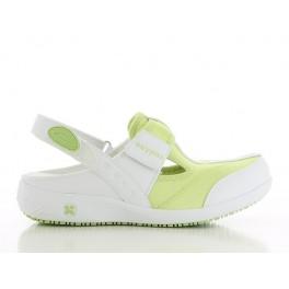Медицинская обувь OXYPAS Anais (зеленый)