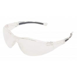 Открытые очки Honeywell А800 (прозрачные линзы) с покрытием от запотевания и царапин