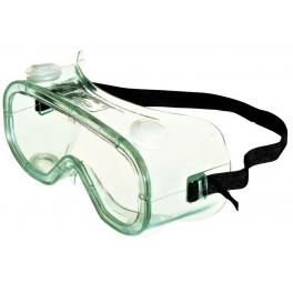 Очки Honeywell Эл-Джи (LG) с непрямой вентиляцией, покрытием от царапин и запотевания
