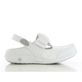 Медицинская обувь OXYPAS Anais (белый)
