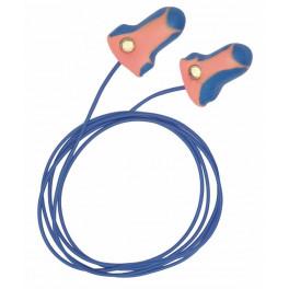 Противошумные вкладыши Honeywell Лазер Трак (Laser Trak) на шнурке