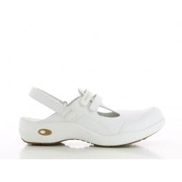 Медицинская обувь OXYPAS Betty (белый)