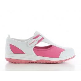 Медицинская обувь OXYPAS Candy (розовый)