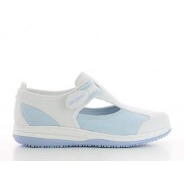 Медицинская обувь OXYPAS Candy (голубой)