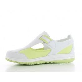 Медицинская обувь OXYPAS Candy (зеленый)