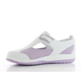 Медицинская обувь OXYPAS Candy (фиолетовый)