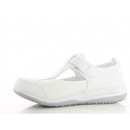 Медицинская обувь OXYPAS Candy (белый)