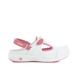 Медицинская обувь OXYPAS Carin (розовый)