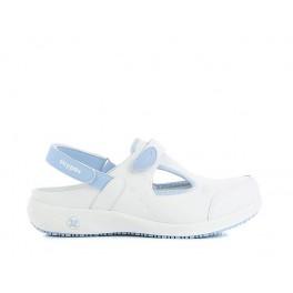 Медицинская обувь OXYPAS Carin (голубой)