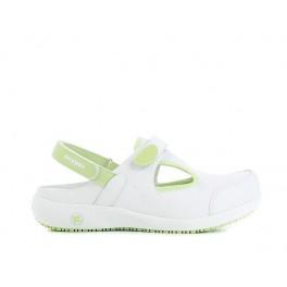 Медицинская обувь OXYPAS Carin (зеленый)