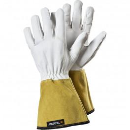 Кожаные жаропрочные перчатки TEGERA 126A