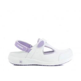 Медицинская обувь OXYPAS Carin (фиолетовый)