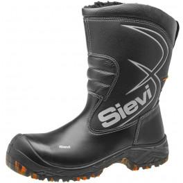 Зимние рабочие сапоги Sievi Nord XL+ S3HRO