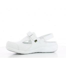 Медицинская обувь OXYPAS Carin (белый)