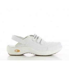 Медицинская обувь OXYPAS Cleo (белый)