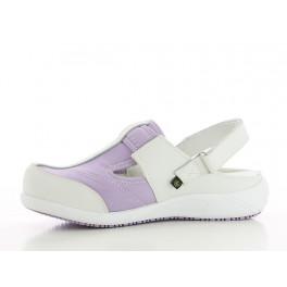 Медицинская обувь OXYPAS Anais (фиолетовый)