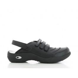 Медицинская обувь OXYPAS Cleo (черный)