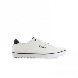 Медицинская обувь Oxypas PAOLA, белые